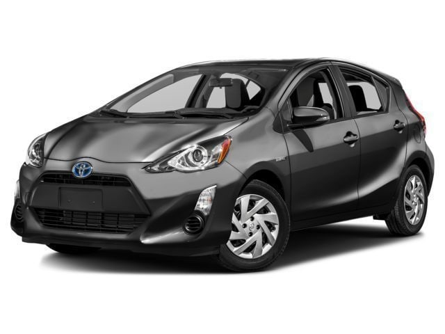New 2016 Toyota Prius c Persona Hatchback for sale in Dublin, CA