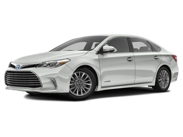 Used 2016 Toyota Avalon Hybrid XLE Premium NAV Moonroof Heated Leather Sedan Minneapolis