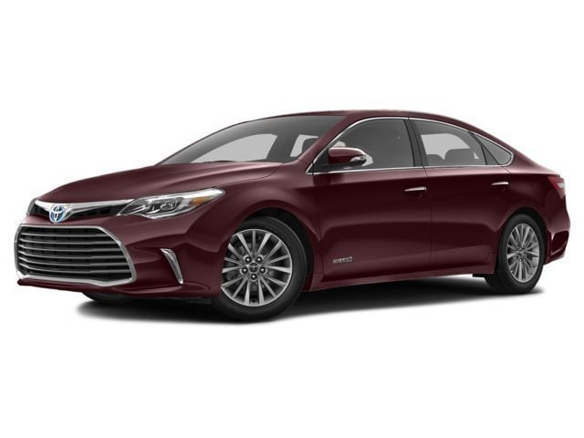 New 2016 Toyota Avalon Hybrid Limited Sedan near Minneapolis & St. Paul MN