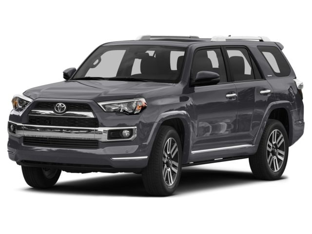 New 2016 Toyota 4Runner Limited SUV in Vienna, VA