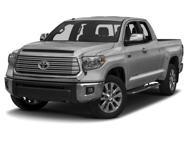 2016 Toyota Tundra Limited 5.7L V8 Truck Double Cab For Sale in New Hampton, NY