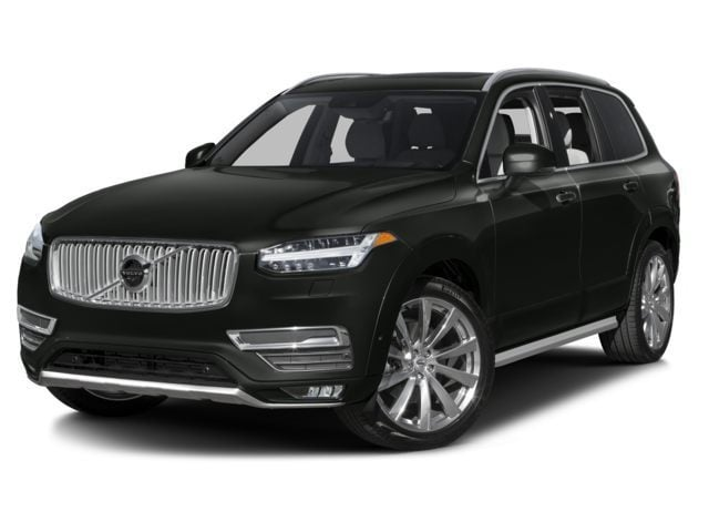 2016 Volvo XC90 inscription SUV