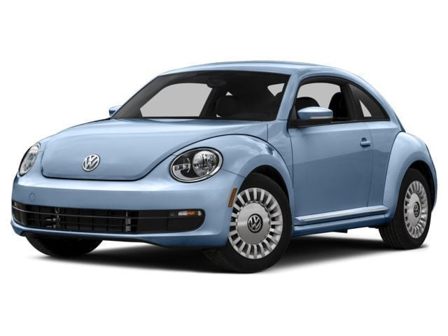 New 2016 Volkswagen Beetle 1.8T SE Automatic PZEV Hatchback in Rochester, NY