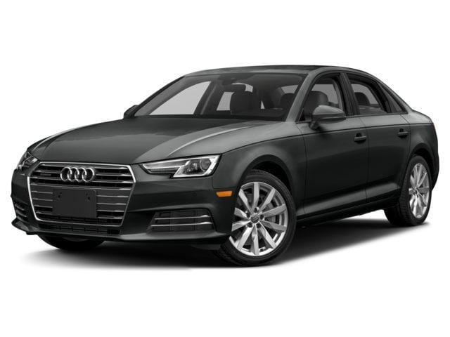 New 2017 Audi A4 2.0T ultra Premium Sedan Near Los Angeles