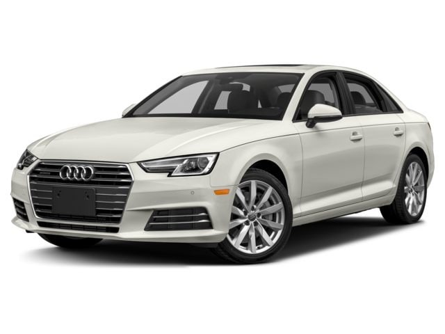 2017 Audi A4 2.0T Season of Audi ultra Premium Sedan