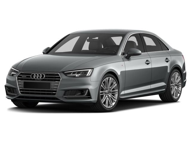 New 2017 Audi A4 2.0T Premium Sedan Near Los Angeles