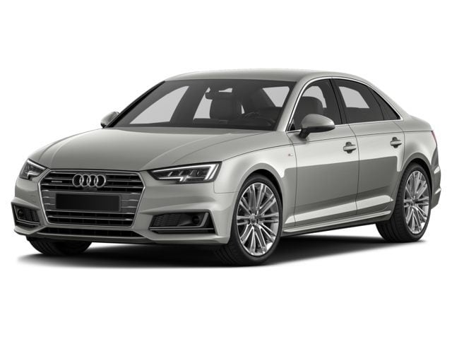 New 2017 Audi A4 2.0T Premium Plus Sedan for sale in the Boston MA area