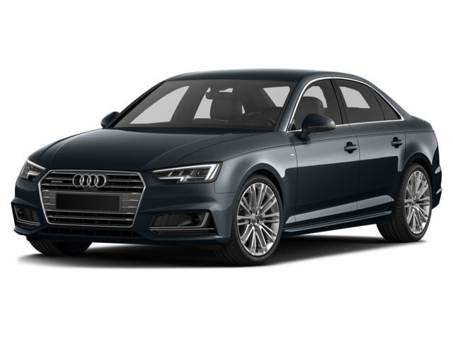 New 2017 Audi A4 Prestige Sedan for sale in the Boston MA area