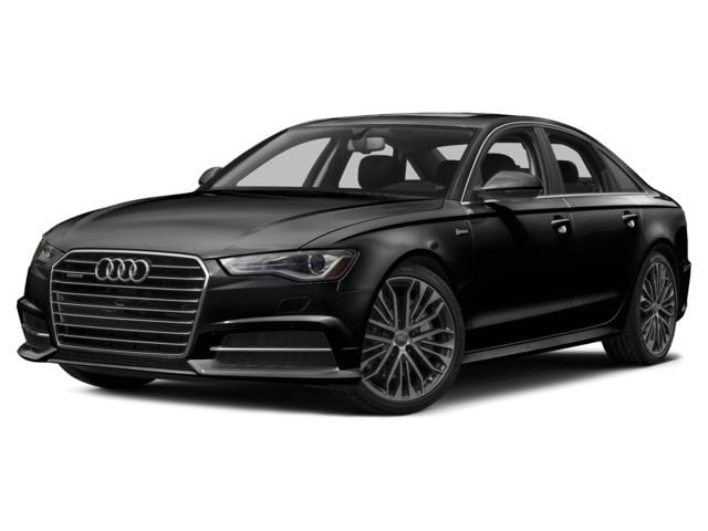 New 2017 Audi A6 2.0T Premium Plus Sedan Miami