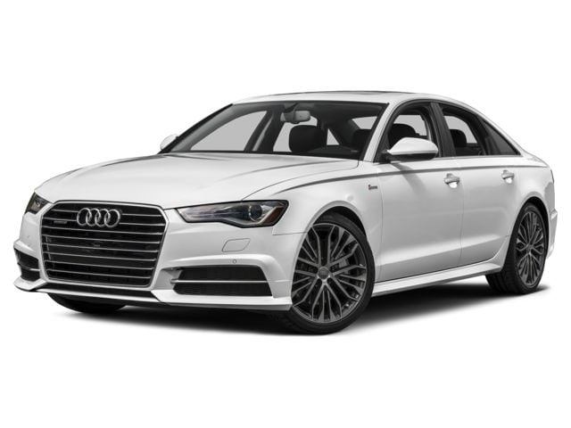New 2017 Audi A6 2.0T Premium Plus Sedan for sale in Edison, NJ
