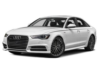 New 2017 Audi A6 2.0T Premium Plus Sedan WAUG8AFC7HN123658 for sale in Amityville, NY