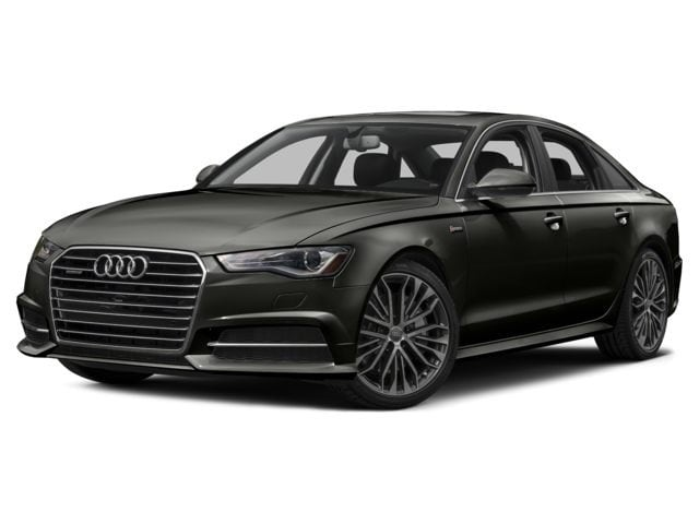 New 2017 Audi A6 2.0T Premium Plus Sedan Near Los Angeles