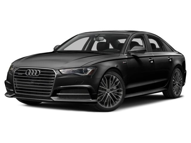 New 2017 Audi A6 2.0T Premium Sedan for sale in Edison, NJ