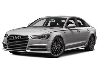 New 2017 Audi A6 2.0T Premium Plus Sedan WAUG8AFC8HN111289 for sale in Amityville, NY