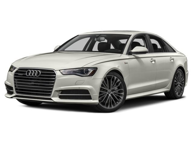 New 2017 Audi A6 2.0T Premium Plus Sedan WAUG8AFC0HN001160 Near Los Angeles
