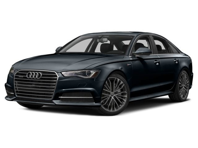 2017 Audi A6 2.0T Premium Plus AWD 2.0T quattro Premium Plus  Sedan