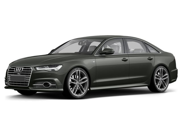 2017 Audi A6 3.0T Competition Sedan Edison, NJ