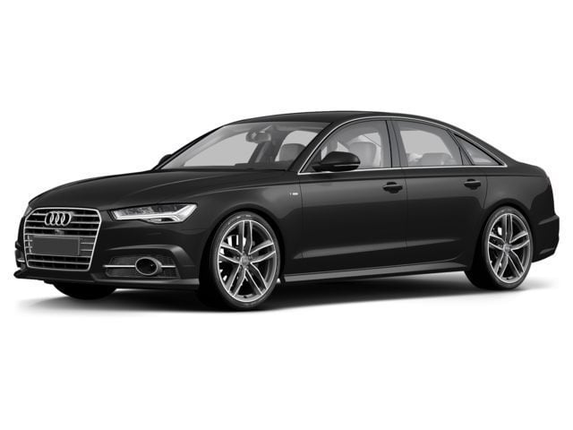 2017 Audi A6 3.0T Competition AWD quattro Competition Prestige  Sedan