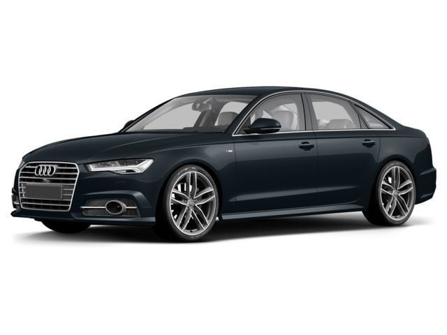 New 2017 Audi A6 3.0T Competition Sedan for sale in the Boston MA area