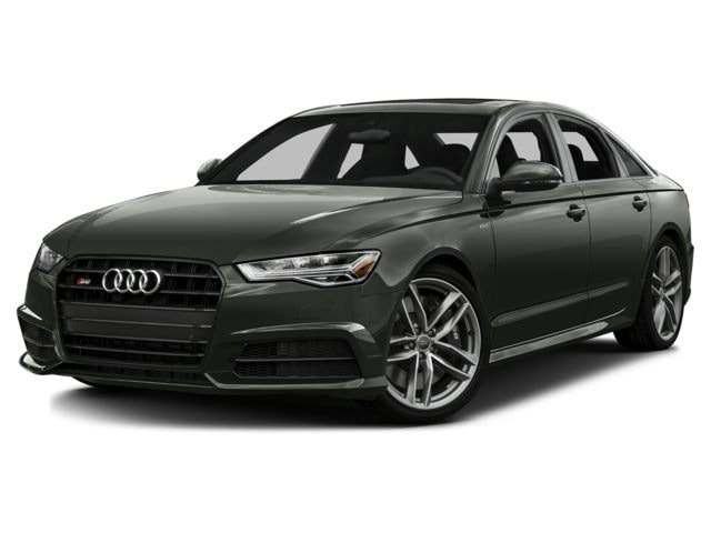 New 2017 Audi S6 4.0T Premium Plus Sedan For Sale in Beverly Hills