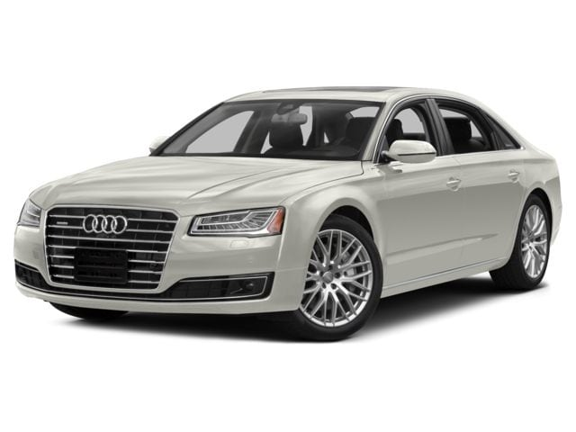 New 2017 Audi A8 L 3.0T Sedan Near Los Angeles