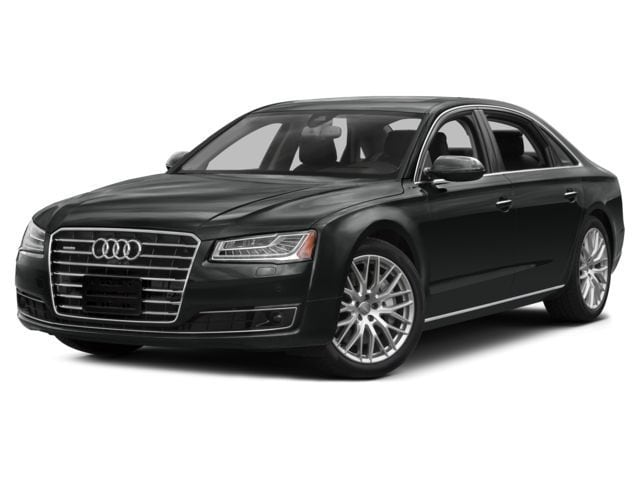 New 2017 Audi A8 L 4.0T Sport (Tiptronic) Sedan For Sale in Beverly Hills