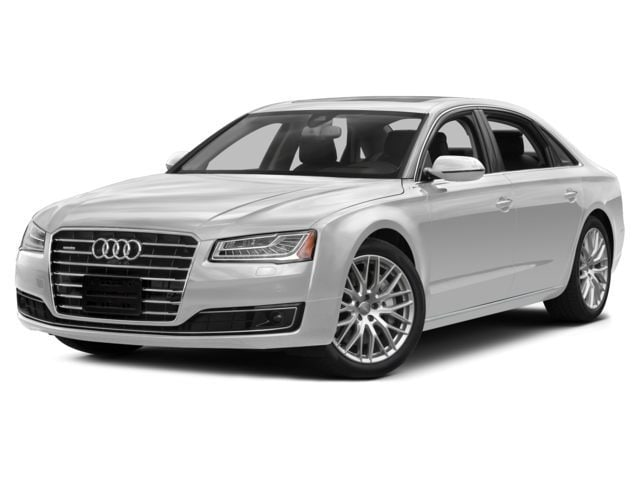 New 2017 Audi A8 L 4.0T Sport Sedan for sale in Edison, NJ