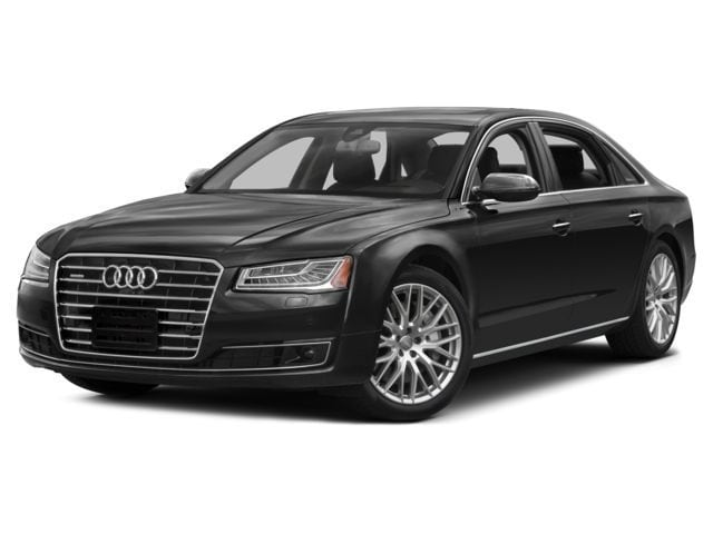 New 2017 Audi A8 L 4.0T Sport (Tiptronic) Sedan Near Los Angeles