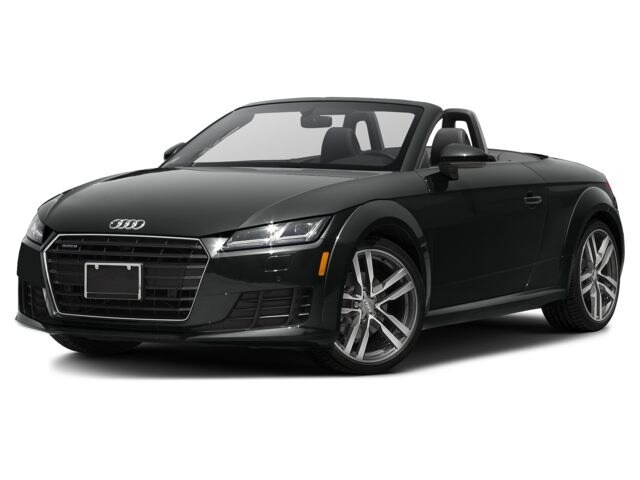 New 2017 Audi TT 2.0T Roadster for sale in Edison, NJ