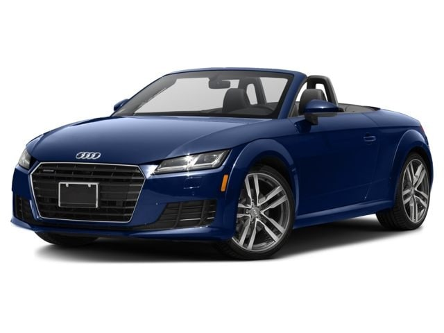 New 2017 Audi TT 2.0T Roadster For Sale in Beverly Hills
