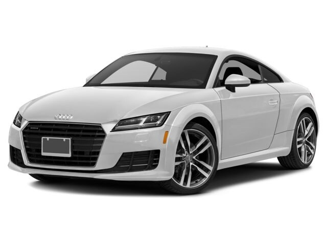 New 2017 Audi TT 2.0T Coupe Near Los Angeles