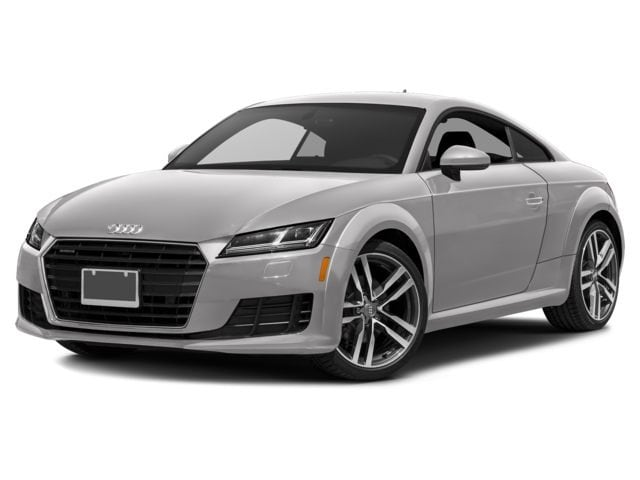 New 2017 Audi TT 2.0T Coupe For Sale in Beverly Hills