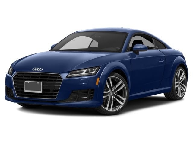 New 2017 Audi TT Coupe for sale in the Boston MA area