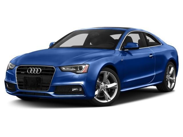 2017 Audi A5 2.0T Sport (Tiptronic) (No Longer Available For Ordering) Coupe