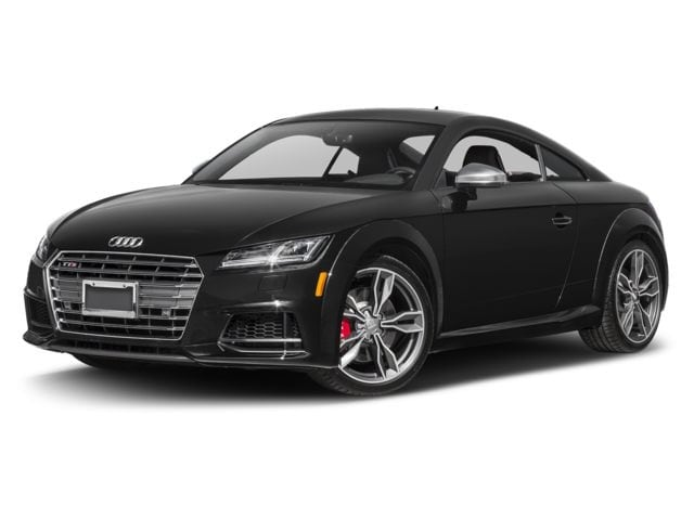New 2017 Audi TTS 2.0T Coupe for sale in the Boston MA area