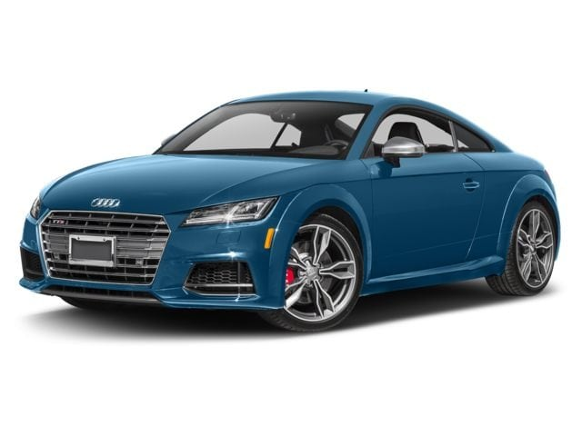 New 2017 Audi TTS 2.0T Coupe for sale in Edison, NJ