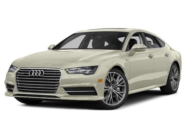 New 2017 Audi A7 3.0T Premium Plus Sedan for sale in the Boston MA area