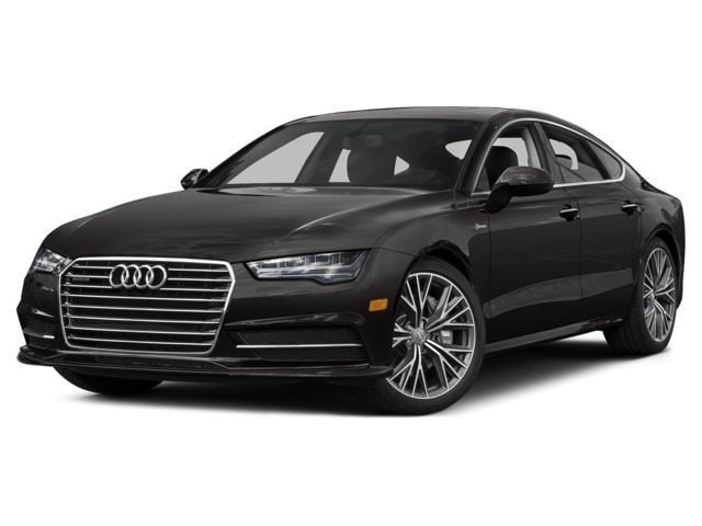 New 2017 Audi A7 3.0T Premium Plus Hatchback in Atlanta, GA
