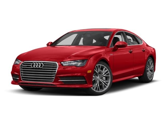 New 2017 Audi A7 3.0T Prestige Sedan Miami