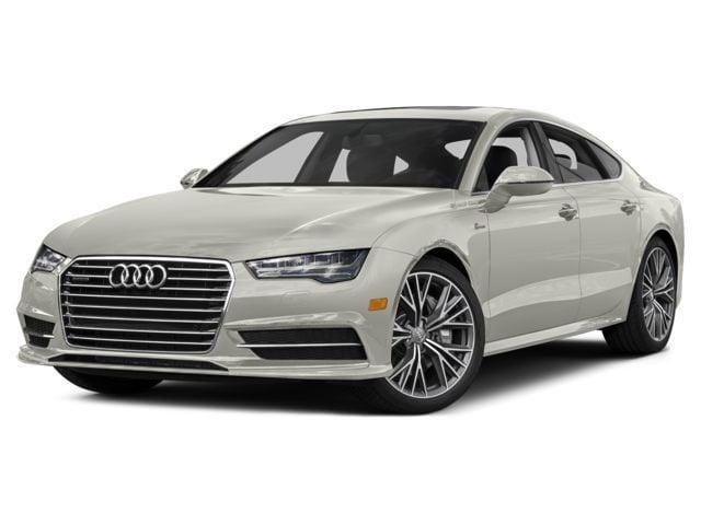 New 2017 Audi A7 3.0T Premium Plus Sedan Near Los Angeles