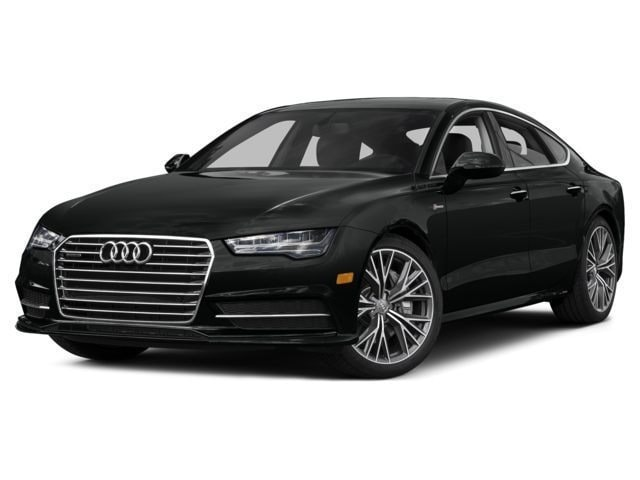 New 2017 Audi A7 3.0T Competition Sedan in Los Angeles