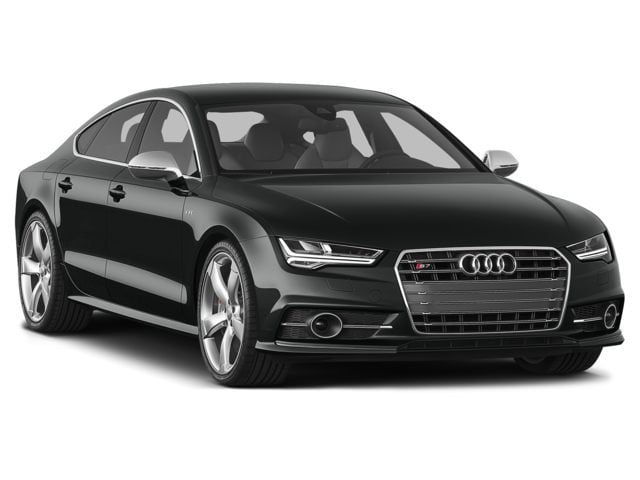 New 2017 Audi S7 4.0T Premium Plus Hatchback for sale in the Boston MA area