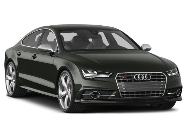 New 2017 Audi S7 4.0T Prestige Hatchback in Atlanta, GA