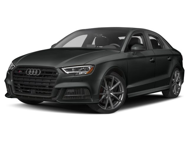 New 2017 Audi S3 2.0T Premium Plus Sedan for sale in the Boston MA area