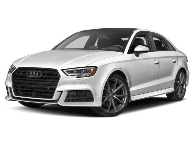 New 2017 Audi S3 2.0T Premium Plus (S tronic) Sedan Near Los Angeles