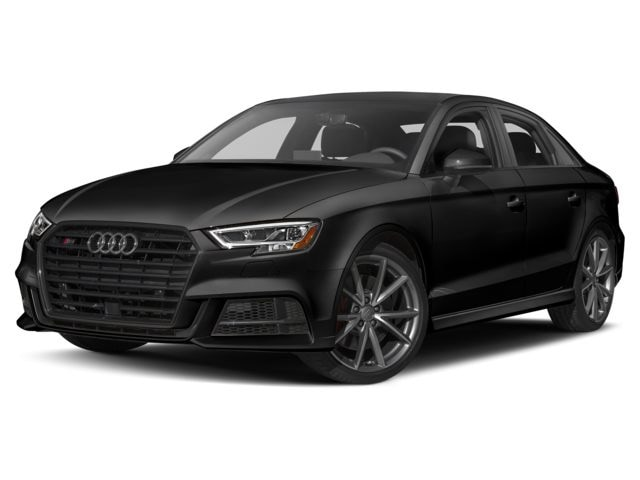 2017 Audi S3 2.0T Premium Plus Sedan Medford, OR