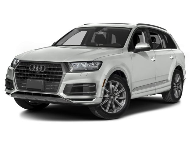 New 2017 Audi Q7 2.0T Premium SUV For Sale in Beverly Hills