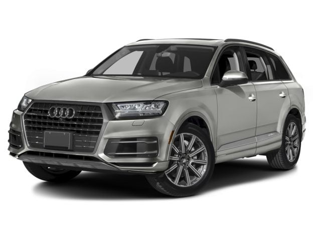 New 2017 Audi Q7 2.0T Premium Plus SUV in Atlanta, GA