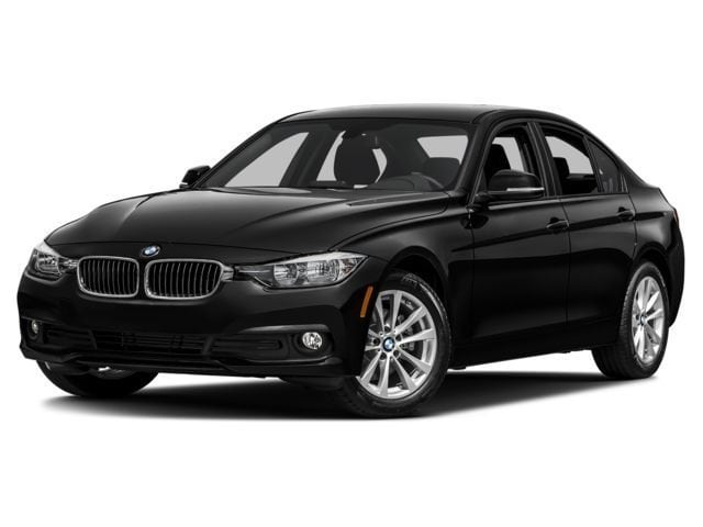 New 2017 BMW 320i xDrive Sedan Near Denver