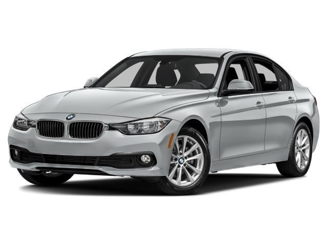 2017 BMW 320i xDrive Sedan Medford, OR